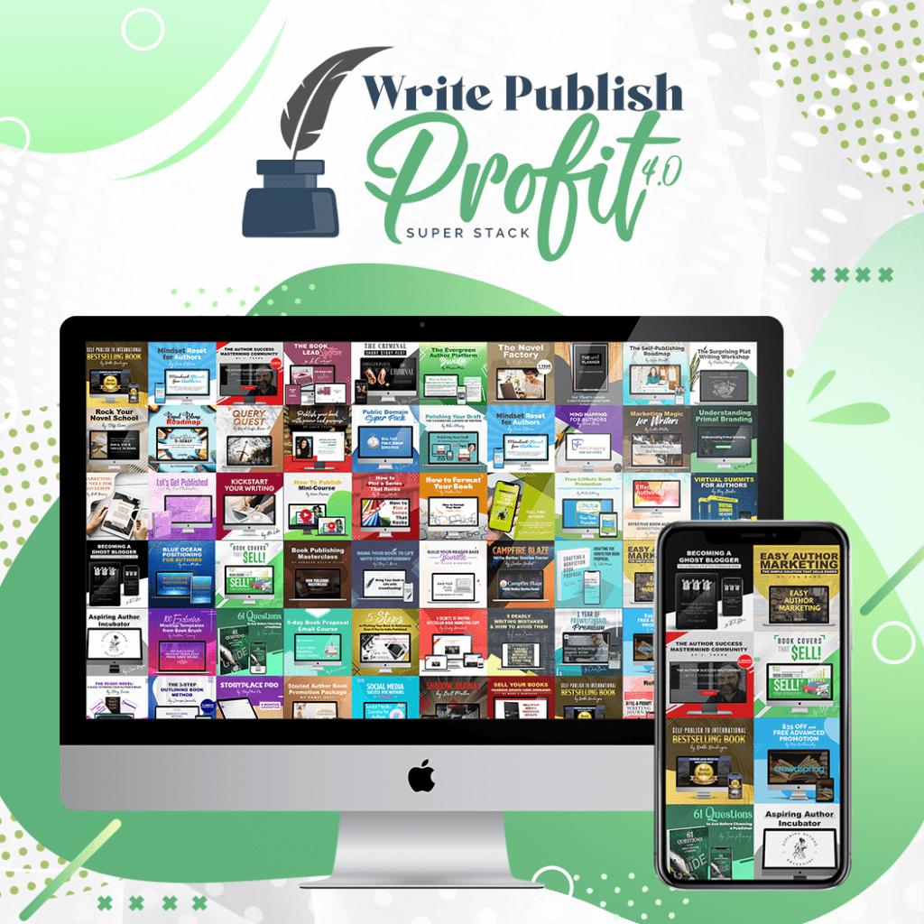 Write Publish Profit