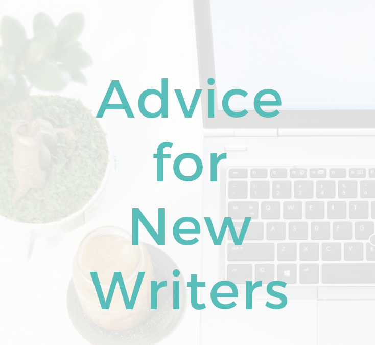 (Mostly Undiscussed) Advice for Beginning Writers