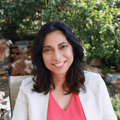 Day 4: Fauzia Burke: Online Marketing for Busy Authors