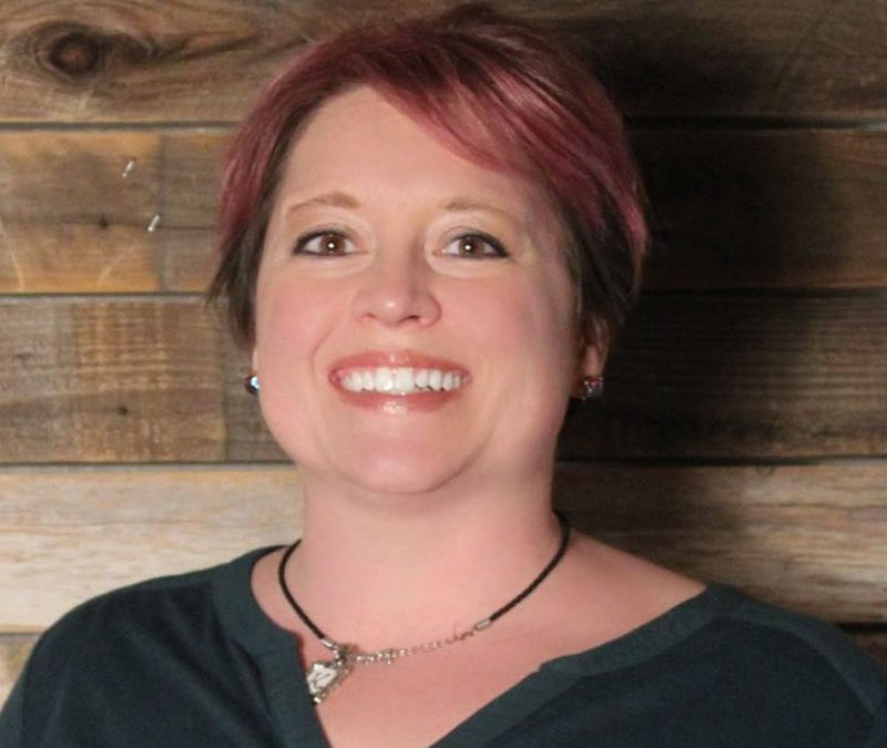Day 3: Alexa Bigwarfe: What's An Author Platform And Why is It Crucial to Your Success?
