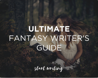 The Ultimate Fantasy Writer's Guide