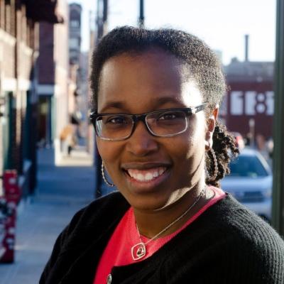 Cynthia L. Fails, CEO, LaunchCrate Publishing