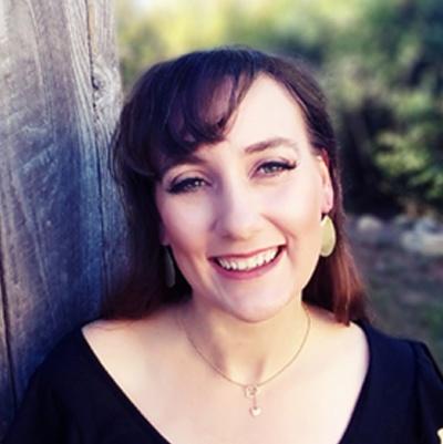 Bethany Maines, Author