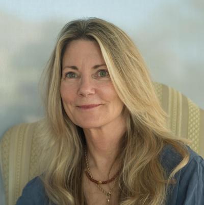 Claire Fullerton, Author