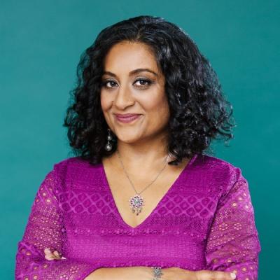Farzana Doctor, Author & Speaker