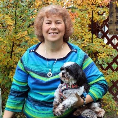 Gayle M Irwin, Author & Freelance Writer