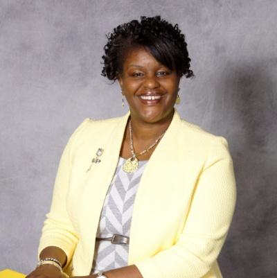 Joycelyn Strickland-Egans, Educator & Author