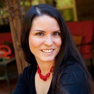 Joy Rancatore, Indie Author, Publisher, Podcaster
