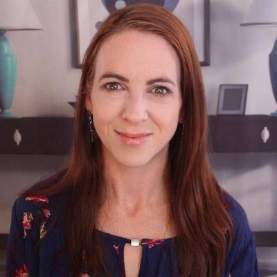 Karen Ferreira, Owner of GetYourBookIllustrations