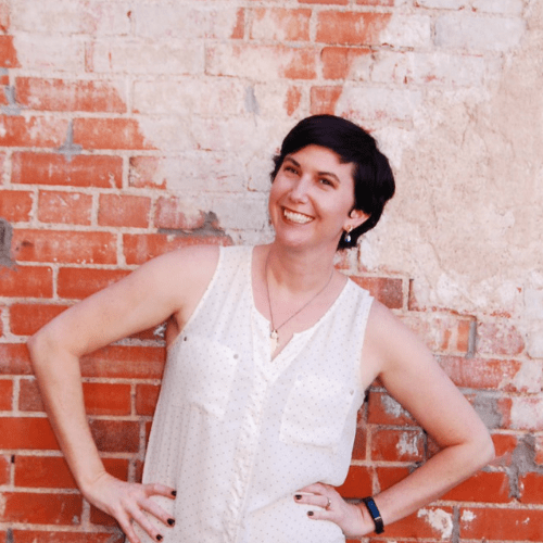 Monica Miller, Author