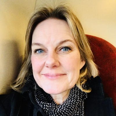 Phillipa Warden, Author