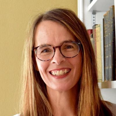 Allison Mackey, Author