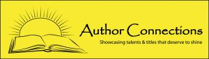 Author Connections Logo