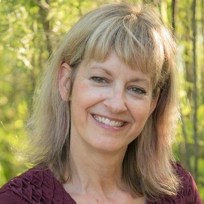 Abby Jordan, Author