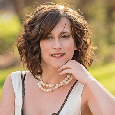 Annalisa Parent, Writing Coach at Date With the Muse