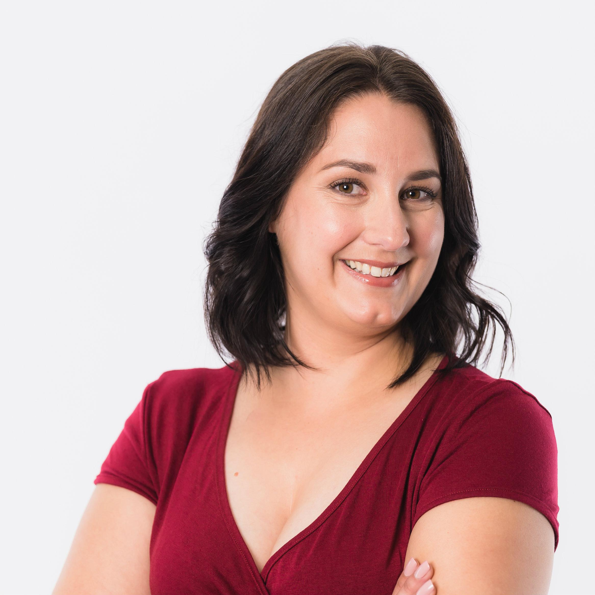 Belinda Griffin, Book Marketing Coach & Author Publicity Expert