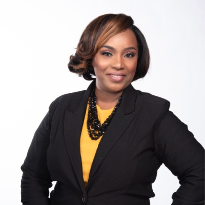 Dee Bell-Williams, CEO of Dr. Dee Unlimited LLC