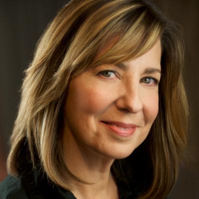 Eva Lesko Natiello, Author and Self-Publishing & Book Marketing Consultant