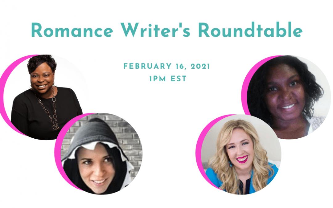 Romance Writer's Roundtable