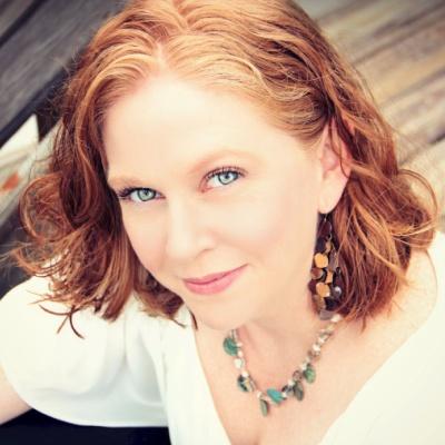 Gena McCown, Author