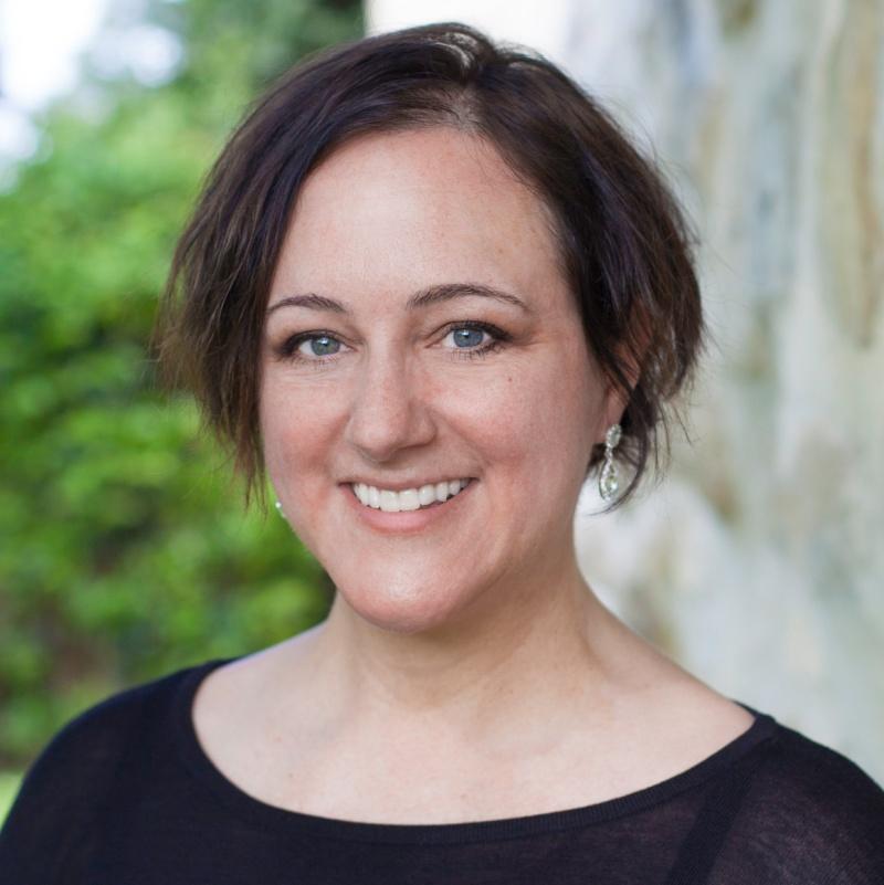 Jennie Goutet, Author