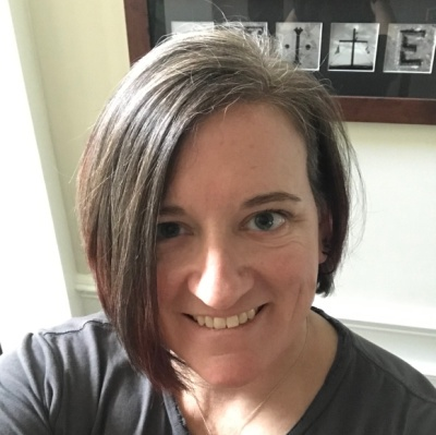 """Kasie Whitener, Author and Host """"Write On SC"""" Podcast"""