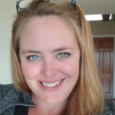 Lisa Dailey, CEO of Silent Sidekick