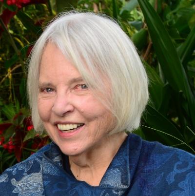 Lola Wilcox