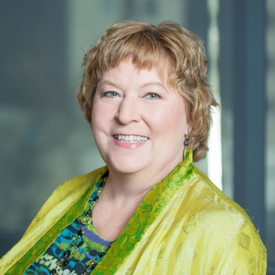 Lynn Whitbeck, Founder & CEO of Petite2Queen
