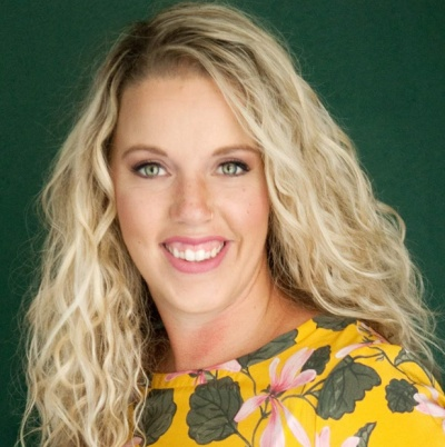 Mallory Schlabach, Marketing Strategist