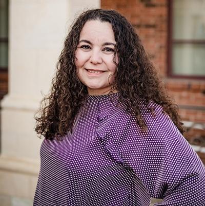 Rachel Pellegrino, Publisher and Writing Coach
