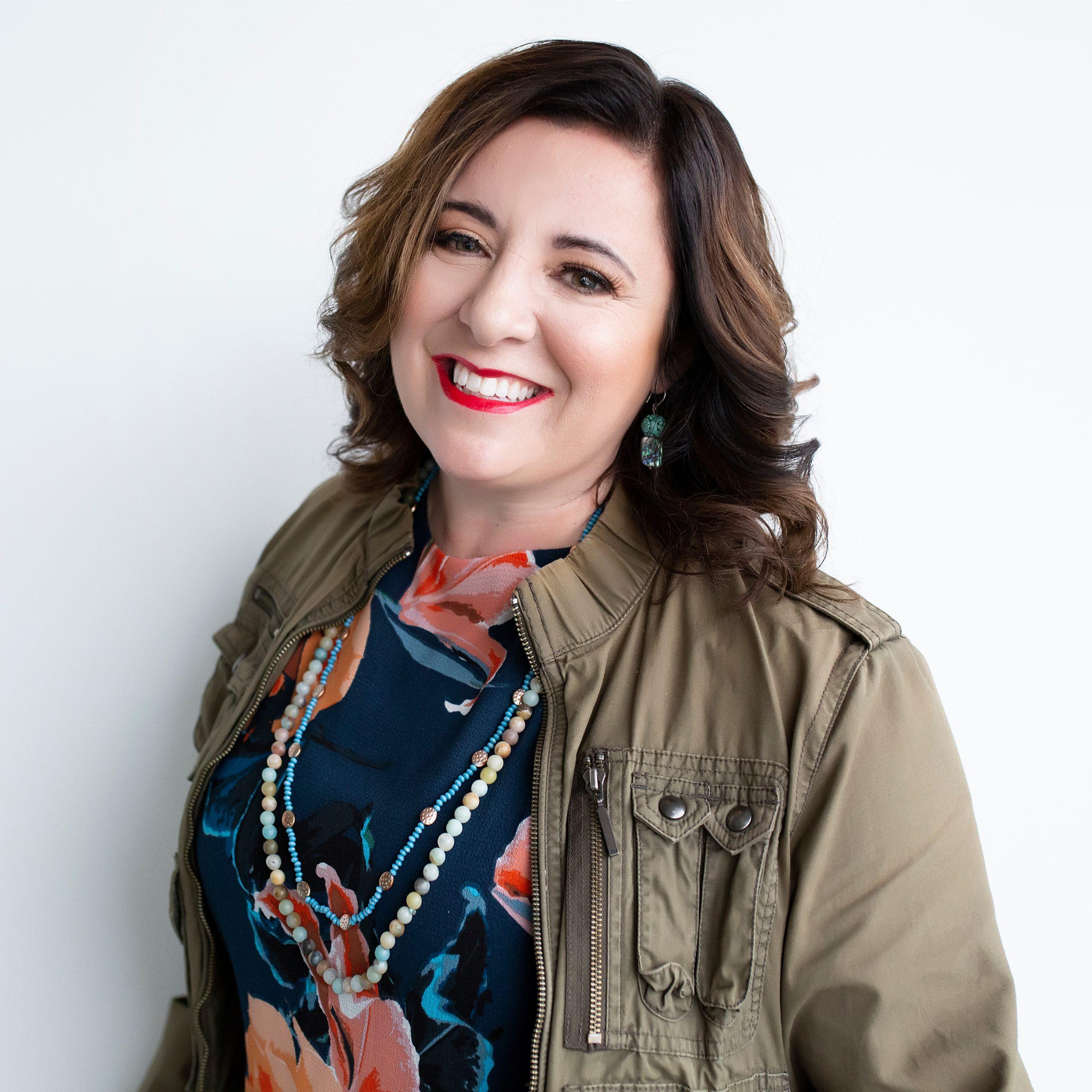 Renee Hribar, Sales Strategist & Speaker