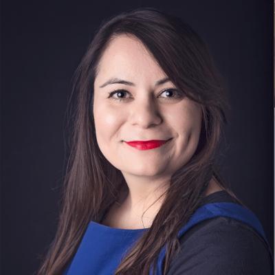 Rita Joyan, CEO of Unbox Your Gift Training