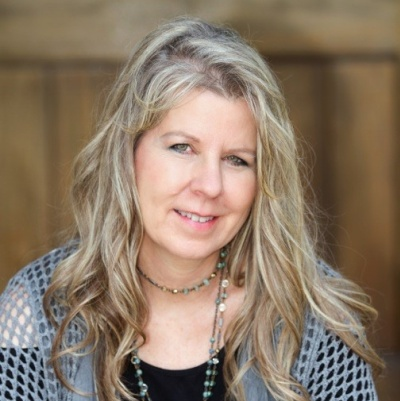 Sherry Ward, CEO of Square Tree Publishing