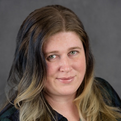 Valerie Willis, COO of 4 Horsemen Publications, Inc.