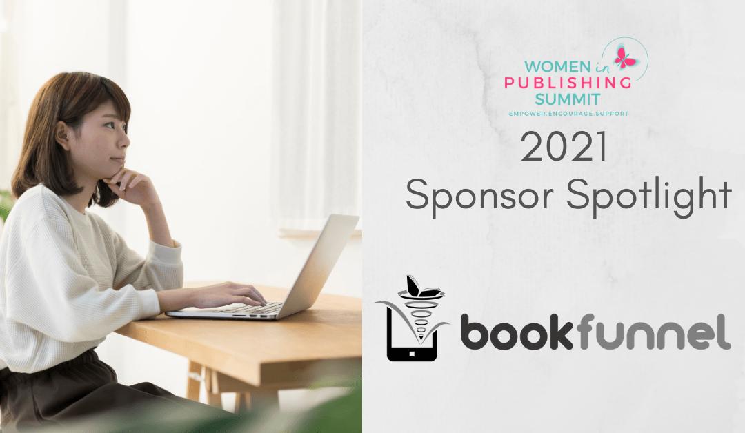 Sponsor Spotlight: BookFunnel