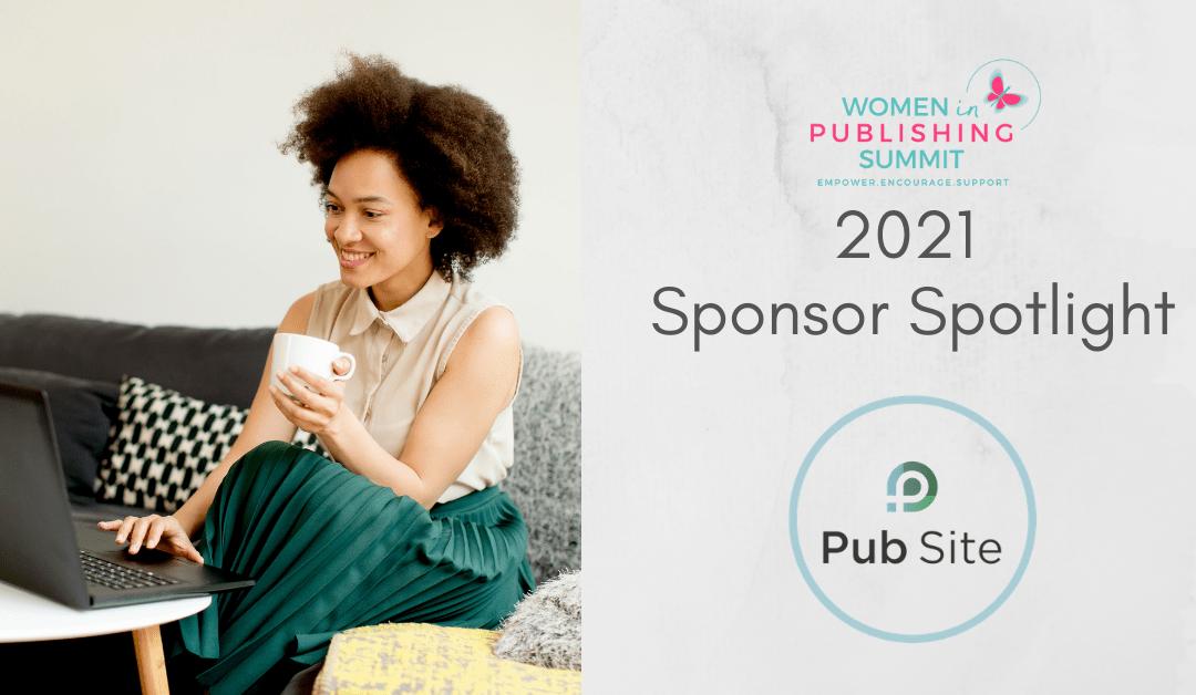 Sponsor Spotlight: Pubsite